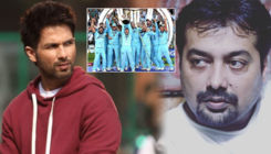 World Cup Final New Zealand vs England: Anurag Kashyap and Shahid Kapoor slam ICC's 'absurd' rule