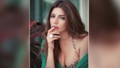 Shama Sikander's black bikini pic from Croatia sets temperature soaring
