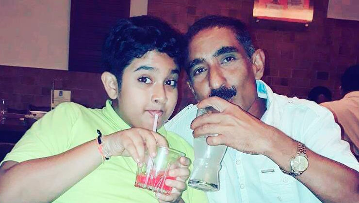 Shivlekh Singh's father Shivendra grieves his son's death; says, 'He was my only child'
