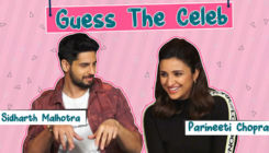 Guess The Celeb: Parineeti Chopra-Sidharth Malhotra will make you go ROFL
