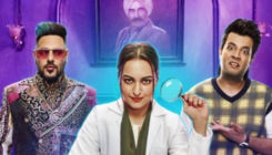 Sexologist files for stay order against Sonakshi Sinha's 'Khandaani Shafakhana' at Delhi High Court