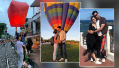 Pics of Sumeet Vyas and Ekta Kaul's first vacation post marriage will trigger the wanderlust in you