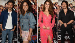 'Super 30': Tiger Shroff, Disha Patani and Yami grace the special screening of this Hrithik Roshan starrer