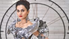 Taapsee Pannu: Misogynists who didn't see a problem with 'Kabir Singh', booed Rumi from 'Manmarziyaan'