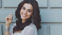 Taapsee Pannu's dilemma of being a 'forever hungry' Punjabi is very relatable