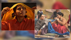 'Saand Ki Aankh': Taapsee Pannu and Bhumi Pednekar share interesting stills from the film