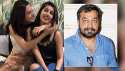 Taapsee Pannu's gift for her sister makes Anurag Kashyap go,