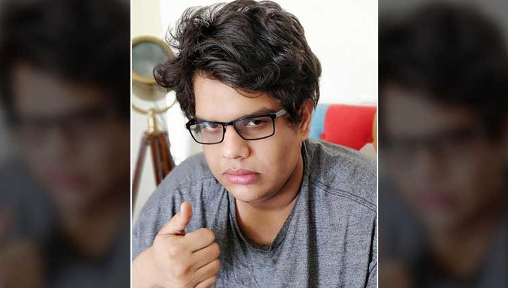 Tanmay Bhat confesses to being clinically depressed; says,