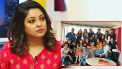 Tanushree Dutta blasts Hrithik Roshan, Farah Khan, Sania Mirza and others for partying with Vikas Bahl?
