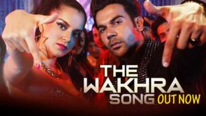 The Wakhra Song