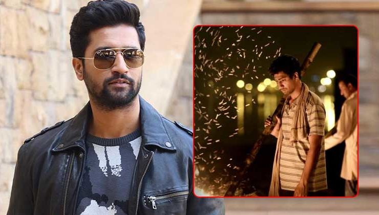 Vicky Kaushal turns nostalgic as 'Masaan' turns 4; shares an unseen pic from the shoot