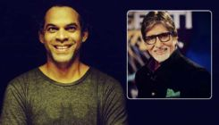 Vikramaditya Motwane shares his fanboy moment with Amitabh Bachchan
