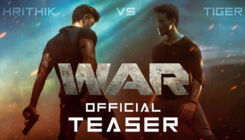 'War' Teaser: Hrithik Roshan and Tiger Shroff's death-defying stunts will give you an adrenaline rush