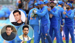 Aamir Khan, Ayushmann Khurrana, Karan Johar back team India after World Cup 2019 semi final loss