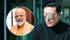 Narendra Modi has a cameo in 'Mission Mangal'? Here's what Akshay Kumar has to say about the rumour