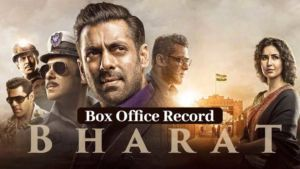 Bharat Box-Office Salman Khan