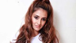 Disha Patani wrapping up 'Malang' shoot is trending like wild fire on social media