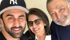 Rishi Kapoor reveals how Ranbir Kapoor forced him into an aircraft and flew to the US with him for cancer treatment