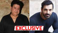EXCLUSIVE: John Abraham refuses to work with #MeToo accused Sajid Khan; here's why