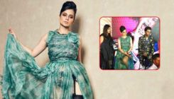 'Judgementall Hai Kya' song launch: Kangana Ranaut embroiled in a heated argument with journalist