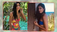 Katrina Kaif's bikini pictures from Mexican vacay are going viral like a forest on fire