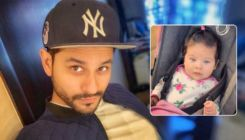 Inaaya's 'pout practice' with father Kunal Kemmu is too cute to miss out