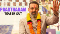 'Prasthanam' Teaser: Sanjay Dutt's political family drama is set to keep you wanting for more
