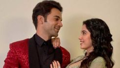 Rajkummar Rao on 'RoohiAfza' co-star Janhvi Kapoor: She is such a sincere and hardworking actor