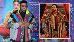 Badshah on giving a competition to Ranveer Singh: I am clearly winning when it comes to dressing