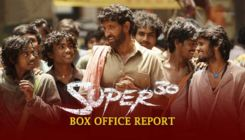 'Super 30' Box-Office Report: Hrithik Roshan's Anand Kumar biopic shows humongous growth on Day 2