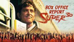 'Super 30' Box-Office: Hrithik Roshan starrer makes a steady start at the ticket windows