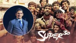 Hrithik Roshan on 'Super 30' co-star Vijay Verma: What a brilliant performer you are