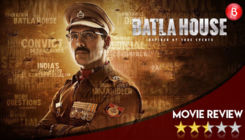 'Batla House' Movie Review: An average thriller that fails to keep things moving at a quick nip