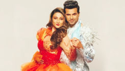 'Nach Baliye 9': Urvashi Dholakia upset over her elimination; questions the judging system