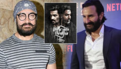 Aamir Khan and Saif Ali Khan to team up for 'Vikram Vedha' remake?