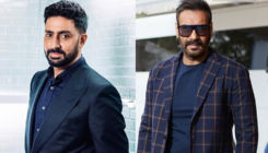 Ajay Devgn and Abhishek Bachchan to reunite after seven years