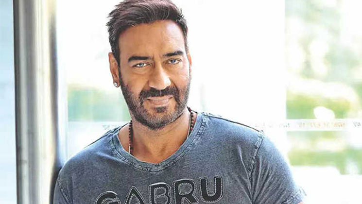 Ajay Devgn is only the third Indian to own THIS luxury SUV; find out which car it is! | Bollywood Bubble