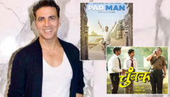 Akshay Kumar on 'Padman' winning National Film Award: Life has come a full circle