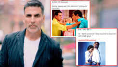 Article 370 revoked: Twitterati is having a field day, they believe Akshay Kumar now has a script for his next