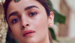 Alia Bhatt on being offered 'Inshallah': I jumped up and down for 5 minutes because I was so excited