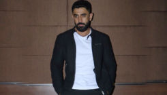Amit Sadh on unresolved issues with his father: I had a lot of issues with my father when I was younger and couldn't resolve them even after his death