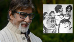 Raksha Bandhan 2019: Amitabh Bachchan shares adorable throwback pics of Abhishek and Shweta