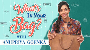 Anupriya Goenka wants to steal from Alia Bhatt's bag, find out what!