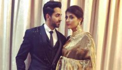 Ayushmann Khurrana 'comes back' to wife Tahira Kashyap after three months; shares a cute post