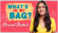 Mrunal Thakur: Would love to RAID Kareena Kapoor's bag