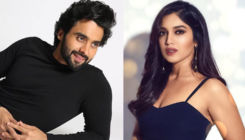 Has Bhumi Pednekar found love in Jackky Bhagnani?