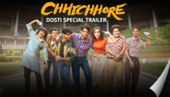 'Chhichhore' Dosti Special trailer: Sushant Singh Rajput and Shraddha Kapoor starrer is filled with funny banters
