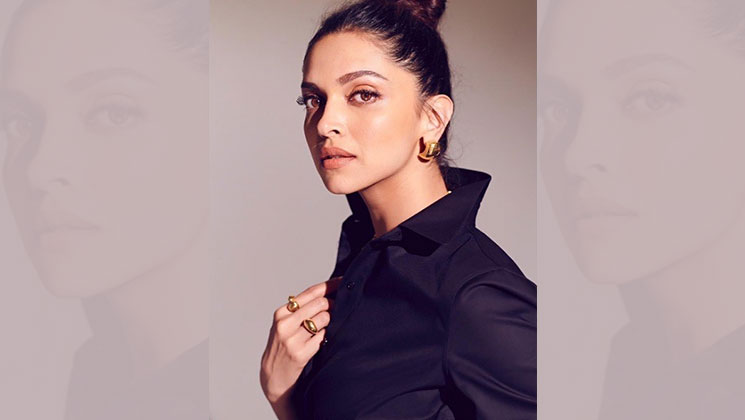 Deepika Padukone takes a bold stand on not working with ...