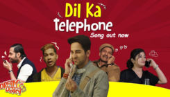 'Dream Girl' song 'Dil Ka Telephone': Ayushmann Khurrana kills it with his hilarious antics
