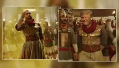 Donald Trump dances to Ranveer Singh's 'Malhari'; here's how the spoof video went viral once again!